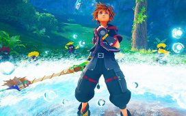 نصائح Kingdom Hearts III