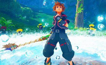 نصائح Kingdom Hearts III