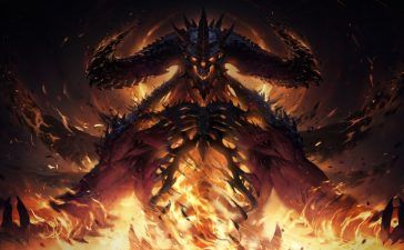 Diablo الكلاسيكية