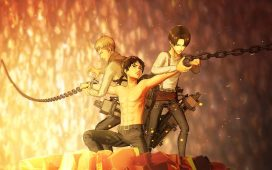 AoT2 Final Battle