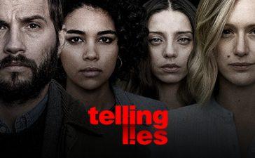 لعبة Telling Lies