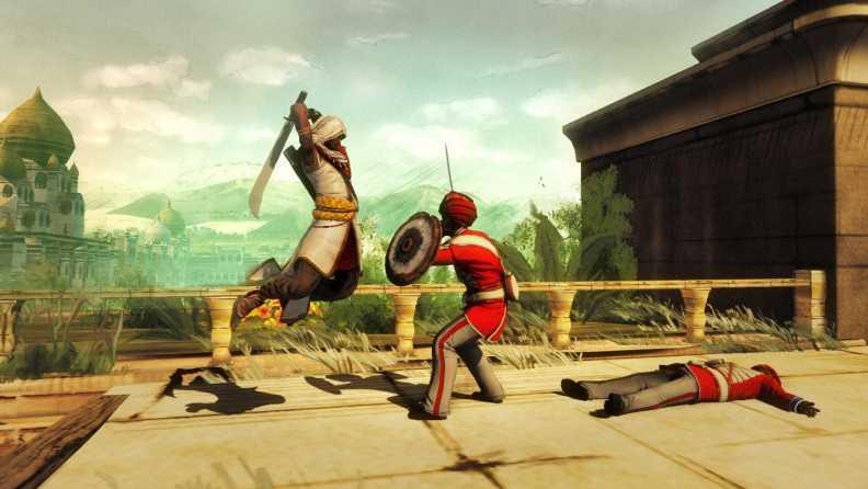 Assassin's Creed India