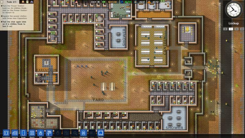لعبة لأجهزة PC منخفضة المواصفات