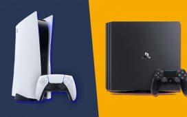 هل يشغل PS5 ألعاب PS4