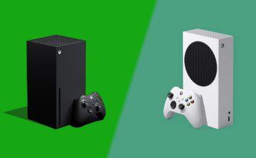 Xbox Series X وXbox Series S