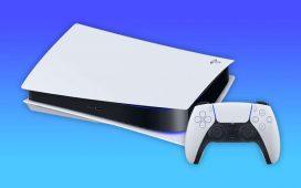 أقراص SSD المتوافقة مع بلاي ستيشن 5