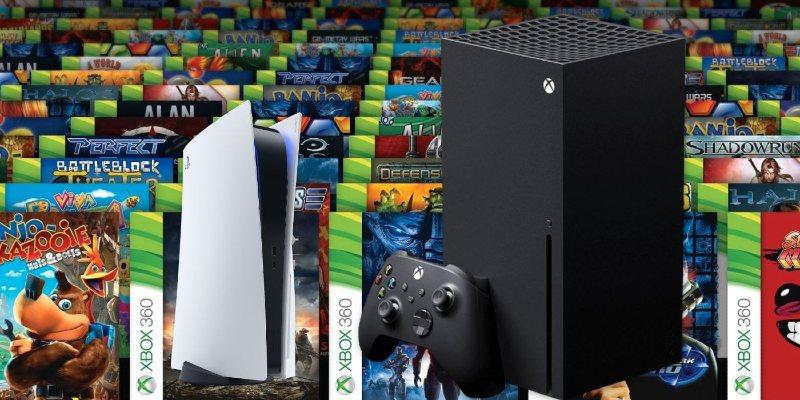 Xbox Series X أم PlayStation 5