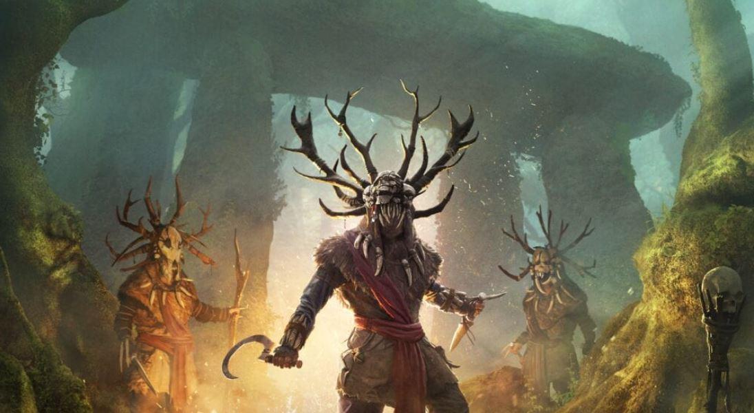 War of the Druids