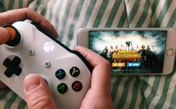 أجهزة ألعاب الفيديو