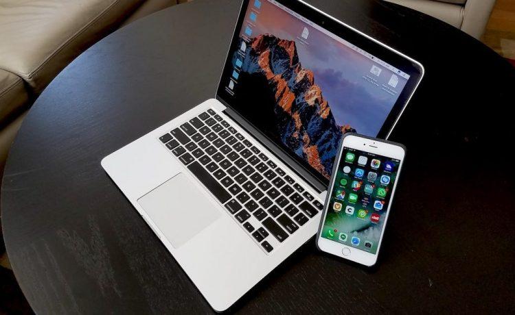 المصادقة الثنائية على Apple ID