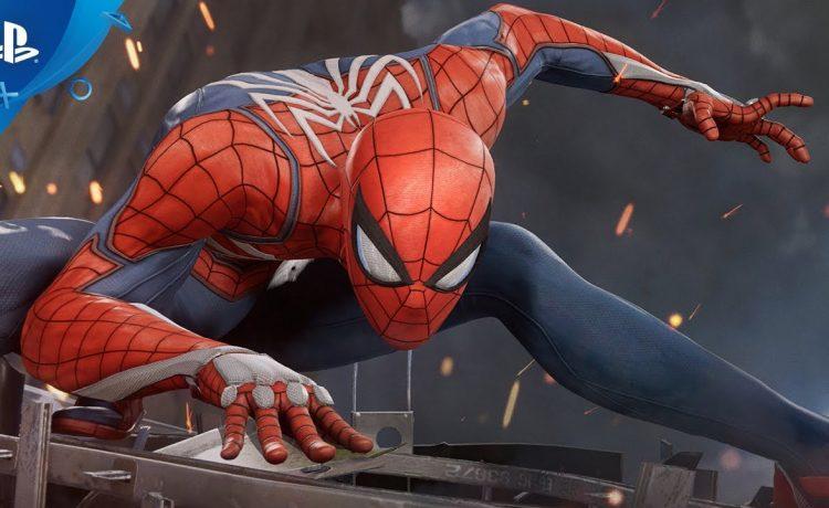 لعبة Spider-Man