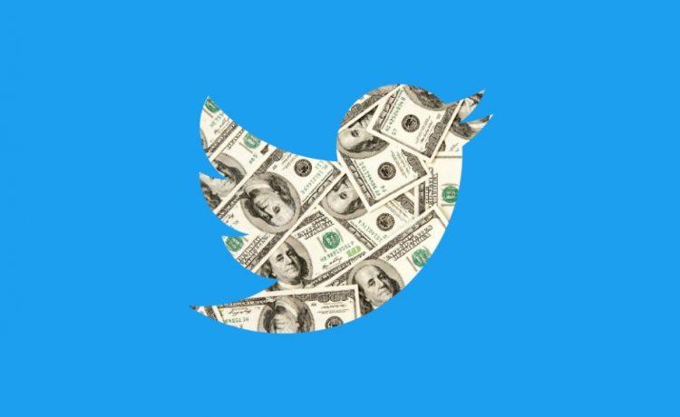 أرباح تويتر